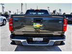 2018 Colorado Extended Cab Pickup #J1110952 - photo 10