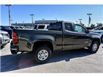2018 Colorado Extended Cab, Pickup #J1110952 - photo 1