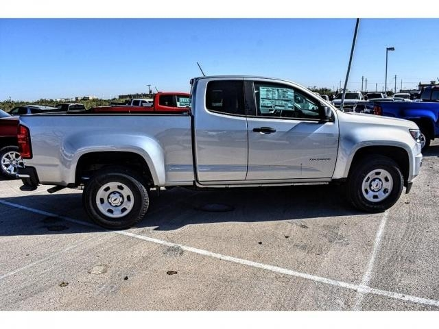 2018 Colorado Extended Cab Pickup #J1113117 - photo 12