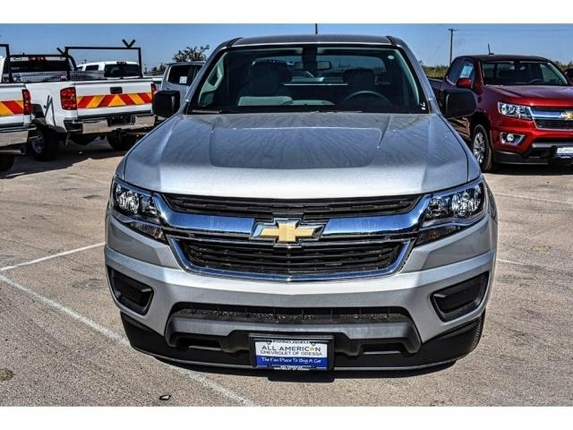 2018 Colorado Extended Cab Pickup #J1113117 - photo 4