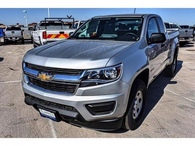 2018 Colorado Extended Cab, Pickup #J1113117 - photo 5
