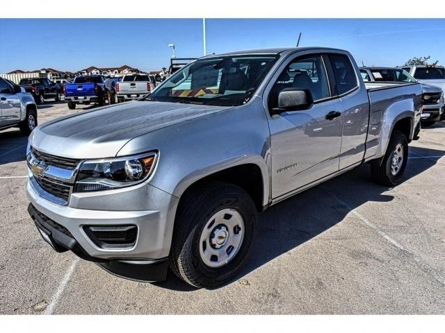 2018 Colorado Extended Cab 4x2,  Pickup #J1113117 - photo 6