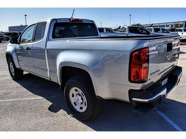 2018 Colorado Extended Cab 4x2,  Pickup #J1113117 - photo 8