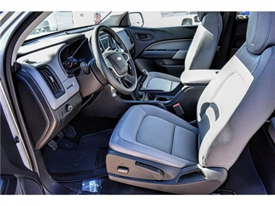 2018 Colorado Extended Cab Pickup #J1113117 - photo 19