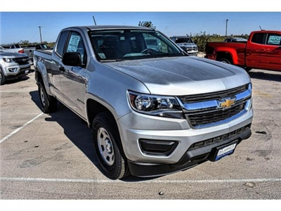 2018 Colorado Extended Cab Pickup #J1113117 - photo 3