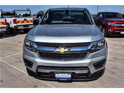 2018 Colorado Extended Cab, Pickup #J1113117 - photo 4