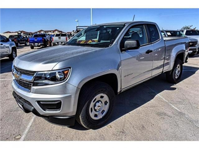 2018 Colorado Extended Cab, Pickup #J1113117 - photo 6