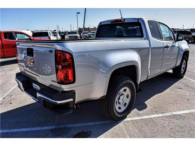 2018 Colorado Extended Cab, Pickup #J1113117 - photo 2