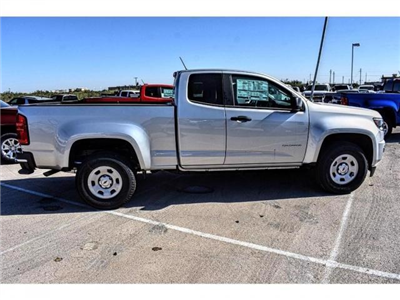 2018 Colorado Extended Cab, Pickup #J1113117 - photo 12