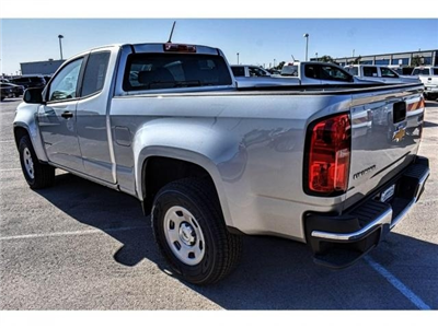 2018 Colorado Extended Cab Pickup #J1113117 - photo 8