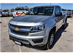 2018 Colorado Extended Cab Pickup #J1113117 - photo 5