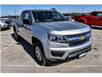 2018 Colorado Extended Cab, Pickup #J1113117 - photo 3
