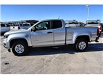 2018 Colorado Extended Cab, Pickup #J1113117 - photo 7