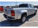 2018 Colorado Extended Cab 4x2,  Pickup #J1113117 - photo 1