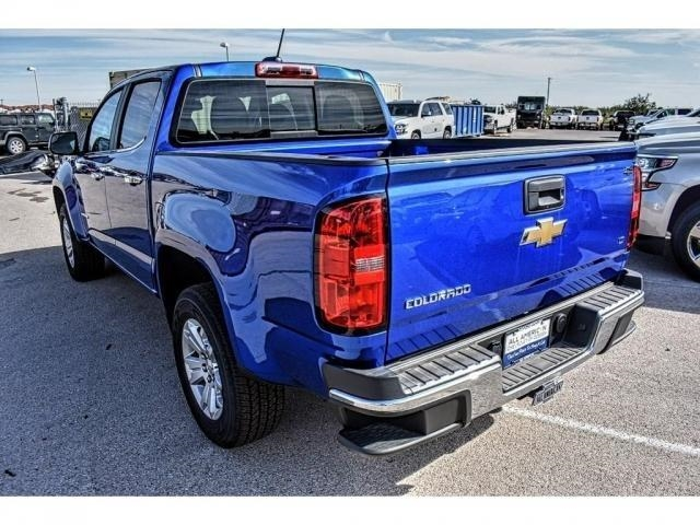 2018 Colorado Crew Cab, Pickup #J1114035 - photo 9