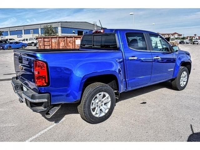 2018 Colorado Crew Cab, Pickup #J1114035 - photo 2
