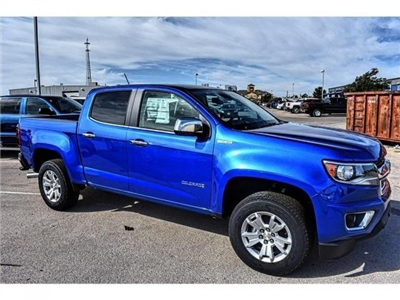2018 Colorado Crew Cab, Pickup #J1114035 - photo 26
