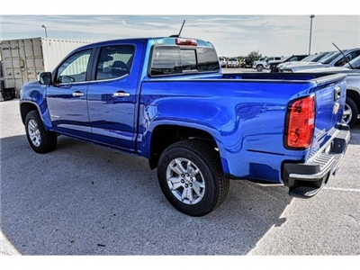 2018 Colorado Crew Cab, Pickup #J1114035 - photo 8
