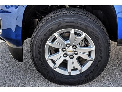 2018 Colorado Crew Cab, Pickup #J1114035 - photo 14