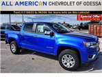 2018 Colorado Crew Cab, Pickup #J1114035 - photo 1