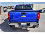 2018 Colorado Crew Cab, Pickup #J1114035 - photo 10