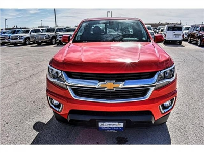 2018 Colorado Extended Cab Pickup #J1117488 - photo 4