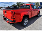 2018 Colorado Extended Cab Pickup #J1117488 - photo 2