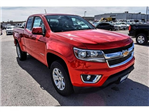2018 Colorado Extended Cab Pickup #J1117488 - photo 3