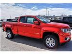 2018 Colorado Extended Cab Pickup #J1117488 - photo 26