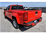 2018 Colorado Extended Cab Pickup #J1117488 - photo 9