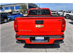 2018 Colorado Extended Cab Pickup #J1117488 - photo 10