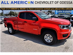 2018 Colorado Extended Cab 4x2,  Pickup #J1169039 - photo 1