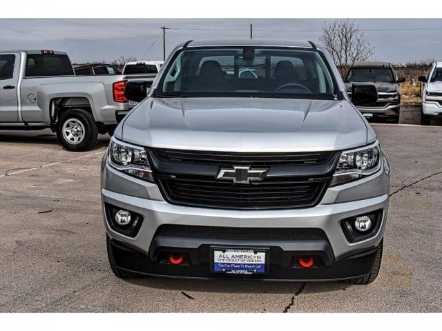 2018 Colorado Crew Cab 4x2,  Pickup #J1190312 - photo 4