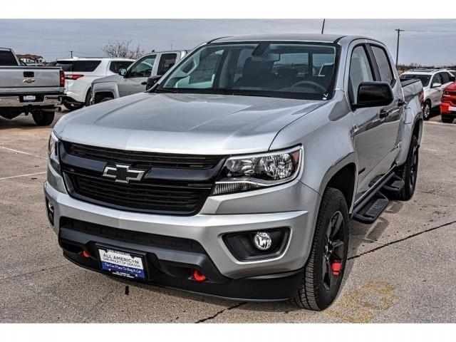 2018 Colorado Crew Cab 4x2,  Pickup #J1190312 - photo 5