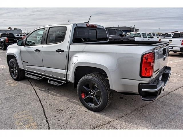 2018 Colorado Crew Cab 4x2,  Pickup #J1190312 - photo 8