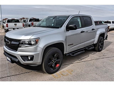 2018 Colorado Crew Cab 4x2,  Pickup #J1190312 - photo 6