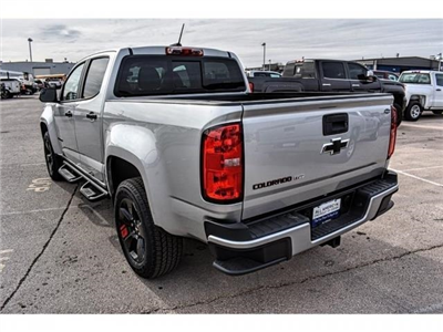 2018 Colorado Crew Cab 4x2,  Pickup #J1190312 - photo 9