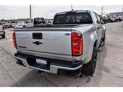 2018 Colorado Crew Cab 4x2,  Pickup #J1190312 - photo 11