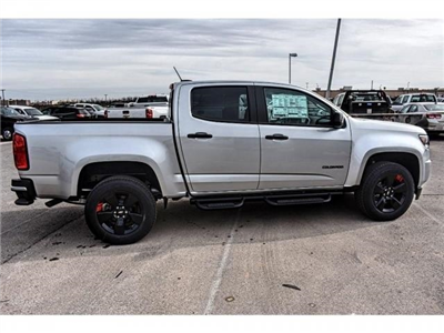 2018 Colorado Crew Cab 4x2,  Pickup #J1190312 - photo 12