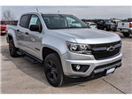 2018 Colorado Crew Cab 4x2,  Pickup #J1190312 - photo 3