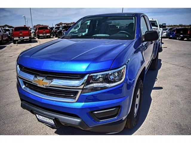 2018 Colorado Extended Cab 4x2,  Pickup #J1225208 - photo 5