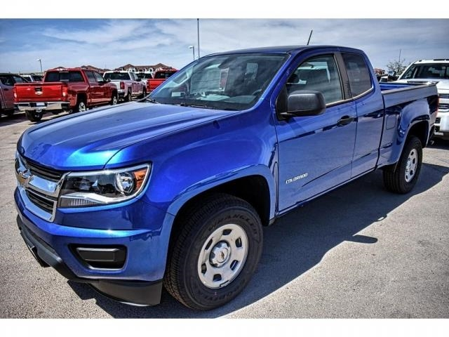 2018 Colorado Extended Cab 4x2,  Pickup #J1225208 - photo 6