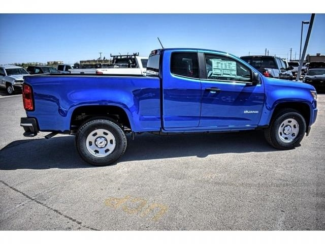 2018 Colorado Extended Cab 4x2,  Pickup #J1225208 - photo 12