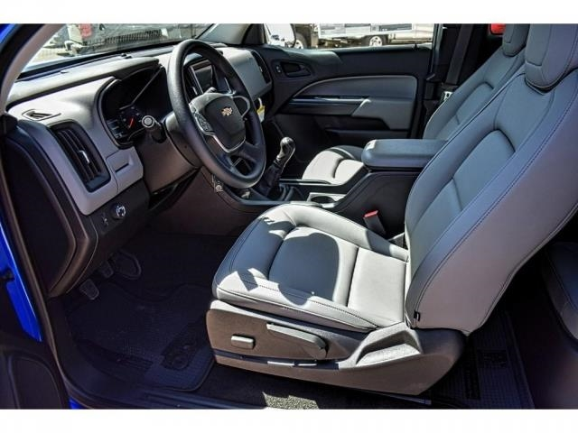 2018 Colorado Extended Cab 4x2,  Pickup #J1225208 - photo 19