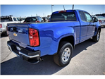 2018 Colorado Extended Cab 4x2,  Pickup #J1225208 - photo 1