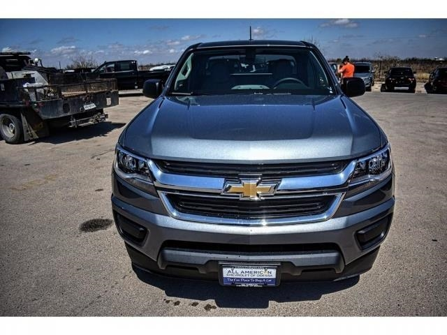 2018 Colorado Extended Cab, Pickup #J1233611 - photo 4
