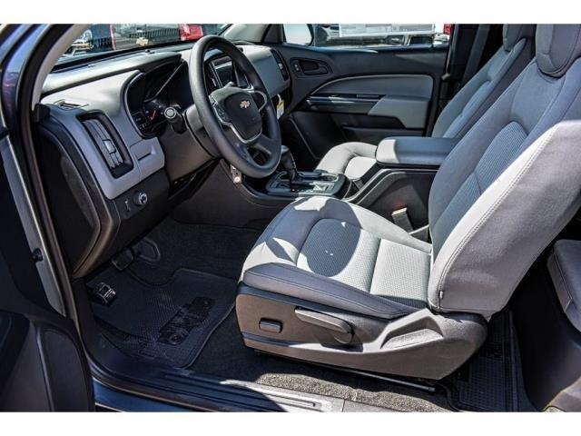 2018 Colorado Extended Cab, Pickup #J1233611 - photo 19