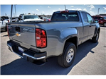 2018 Colorado Extended Cab, Pickup #J1233611 - photo 1