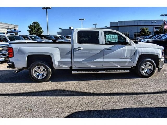 2018 Silverado 1500 Crew Cab Pickup #JF126996 - photo 12