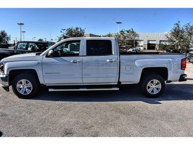 2018 Silverado 1500 Crew Cab Pickup #JF126996 - photo 7